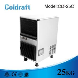 Máy làm đá viên Coldraft CD-25C