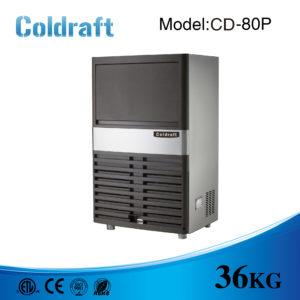 Máy làm đá viên Coldraft CD-80P