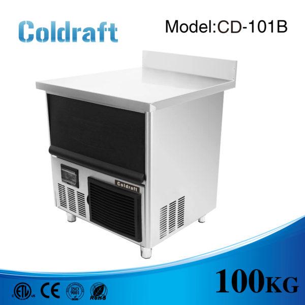 Máy làm đá viên Coldraft CD-101B