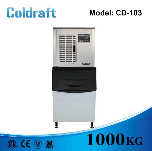 Máy làm đá vảy Coldraft CD-103