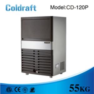 Máy làm đá viên Coldraft CD-120P