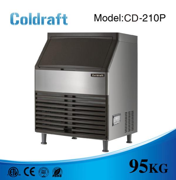 Máy làm đá Coldraft CD-210P
