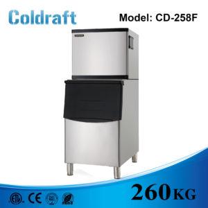 Máy làm đá viên Coldraft CD-258F