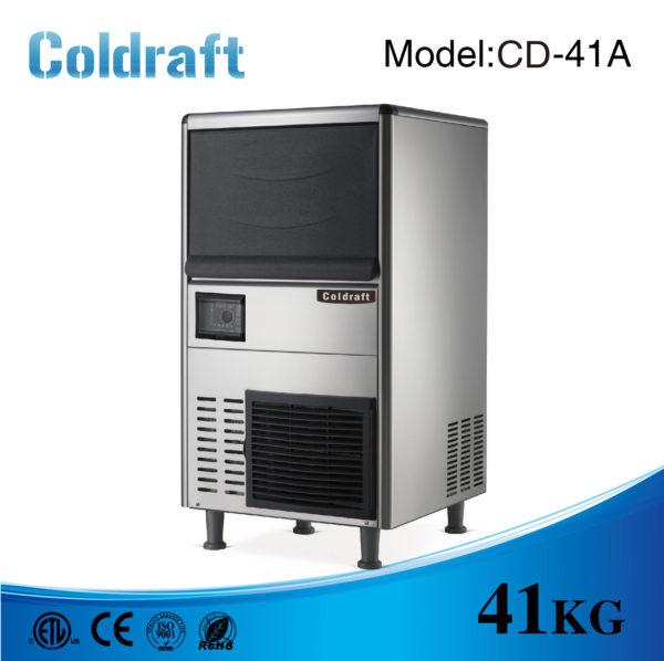Máy làm đá Coldraft CD-41A