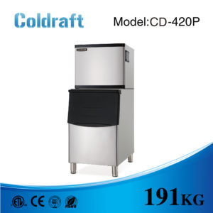 Máy làm đá viên Coldraft CD-420P