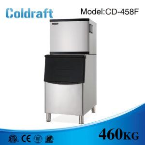 Máy làm đá viên Coldraft CD-458F
