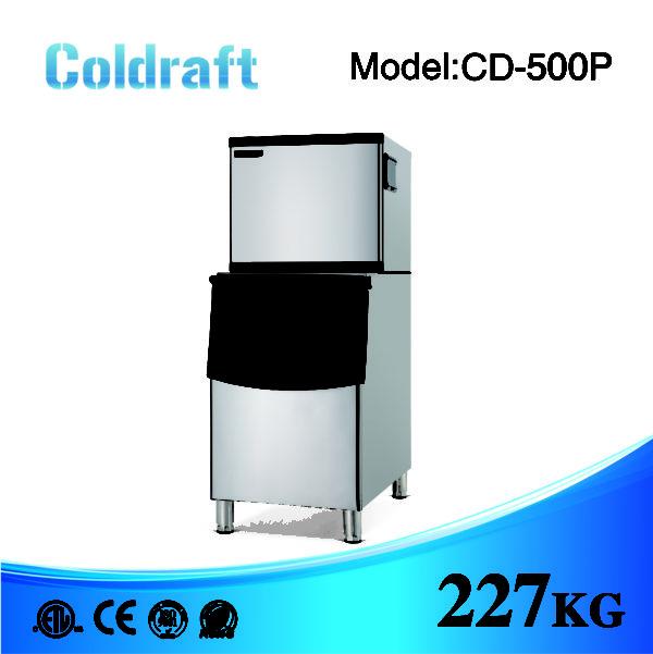 Máy làm đá viên Coldraft CD-500P