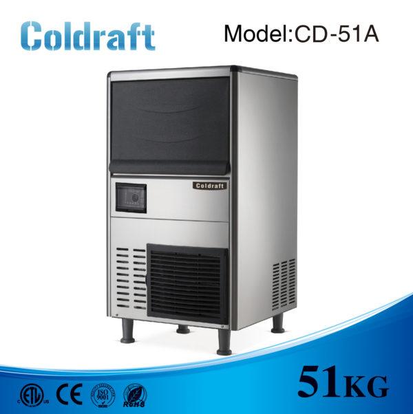 Máy làm đá Coldraft CD-51A