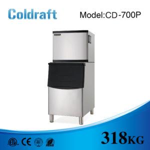 Máy làm đá viên Coldraft CD-700P