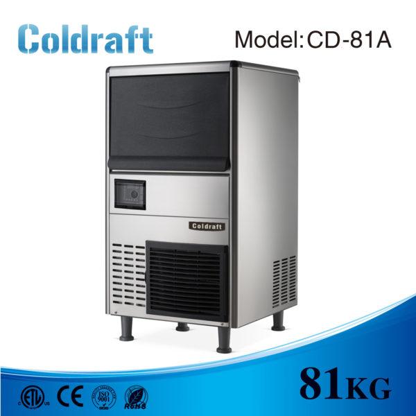 Máy làm đá Coldraft CD-81A