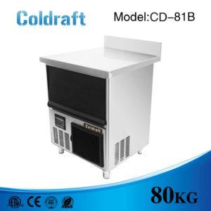 Máy làm đá viên âm bàn - Máy làm đá viên Coldraft CD-81B