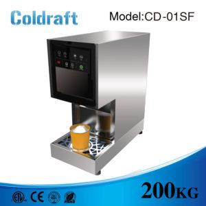 Máy làm đá tuyết Coldraft CD-01FS