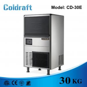 Máy làm đá viên - Máy làm đá Coldraft CD-30E